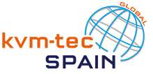 KVM-TEC GLOBAL España : KVM Extenders & Matrix Switching Systems